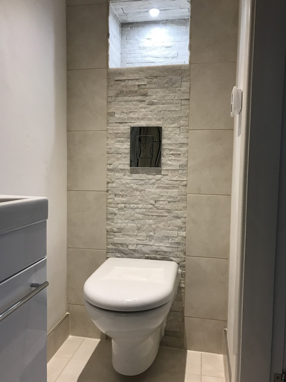 A Small Guest En Suite Revamp Marchbank Bathrooms